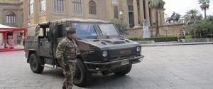 Esercito in strada e mascherine obbligatorie: le richieste di Musumeci per la Sicilia