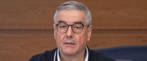 Il capo della Protezione civile Borrelli ha sintomi febbrili, sottoposto a nuovo tampone