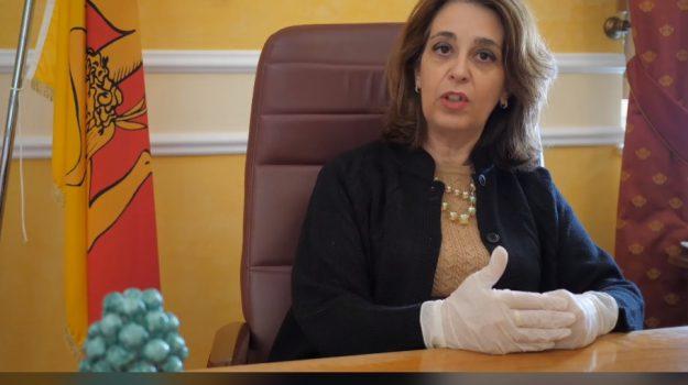 coronavirus, Sciacca, Francesca Valenti, Agrigento, Politica