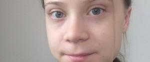 "Greta Thunberg esce dalla quarantena: ""Ho avuto i sintomi del coronavirus"""