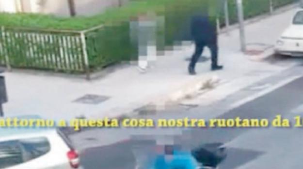 corruzione, Fabio Seminerio, Leoluca Orlando, Palermo, Cronaca