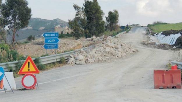 licata, Agrigento, Economia