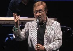 Lucio Dalla moriva otto anni fa: il ricordo del cantautore Morì in Svizzera all'indomani di una sua esibizione - Ansa