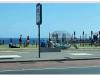Il lungomare di Catania diventa zona pedonale per tutto maggio, stop ai veicoli
