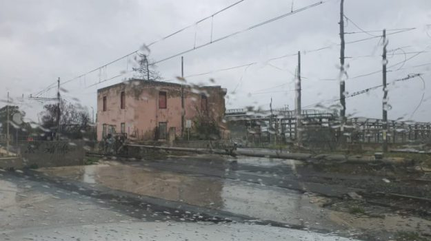 Maltempo, Siracusa, Cronaca