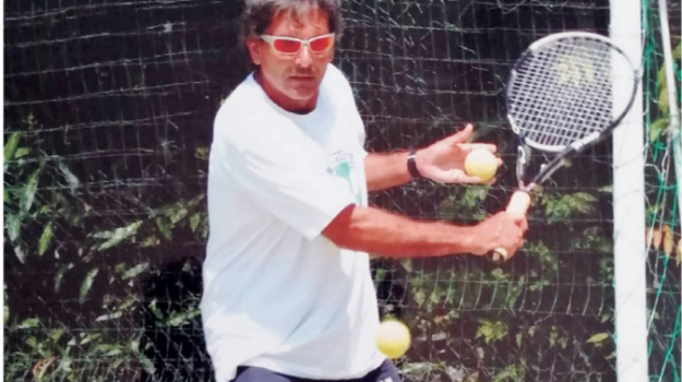 Tennis, Trapani, Sport