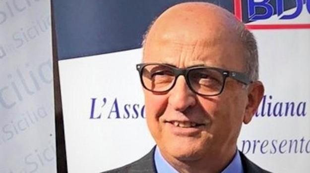 sanità, Marco Ferlazzo, Sicilia, Economia