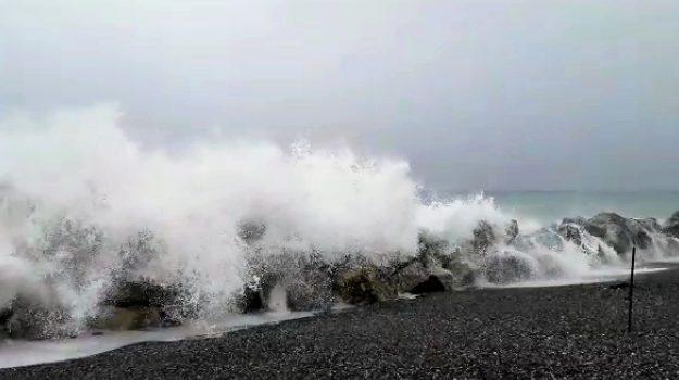 Maltempo, vento, Sicilia, Meteo