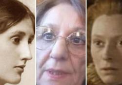 «Orlando» di Virginia Woolf: il libro consigliato da Wanda Marasco per i giorni del Coronavirus «La storia di una metamorfosi continua. E della fecondità di un isolamento per amore» - Corriere Tv