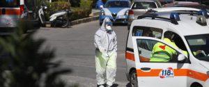 Donna incinta col coronavirus a Palermo: volo di Stato con sacche di plasma per salvarla