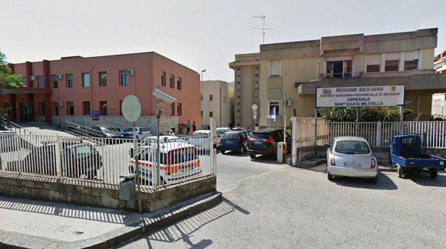 furti, OSPEDALI, Messina, Cronaca