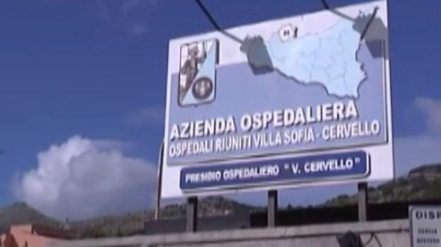 OSPEDALI, sanità, Rosanna Oliva, Walter Messina, Palermo, Cronaca