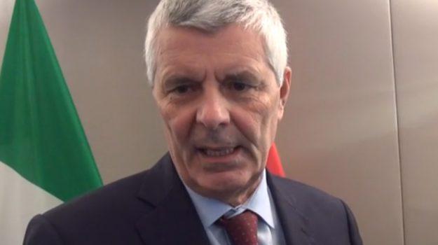 imprese, regione, Alberto Pierobon, Sicilia, Economia