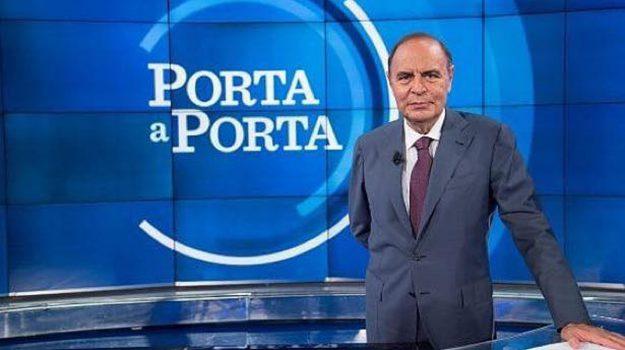 porta a porta, tv, Bruno Vespa, Sicilia, Cultura