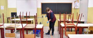 Scuole chiuse nelle province con contagi oltre il limite: ecco dove si rischia di non entrare in classe