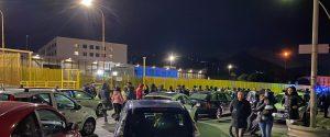 Tensioni nel carcere Pagliarelli di Palermo