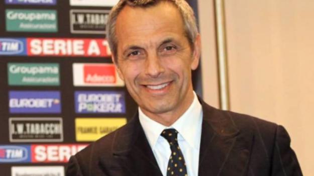 palermo calcio, Rinaldo Sagramola, Palermo, Calcio