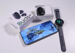 Ultra grosso, ultra potente, ultra zoom (100X). Samsung aggiunge alla gamma dei suoi Galaxy S una nuova categoria, quella dei modelli Ultra, che si collocano un po' più su - per prezzo (1.379 euro!) e specifiche - rispetto ai due fratelli S20 e S20 Plus. Questo S20 Ultra non è uno smartphone p...