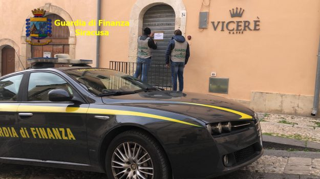 mafia, noto, Siracusa, Cronaca