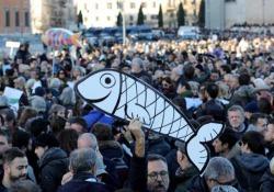«Serve un patto tra generazioni»  Le Sardine al «Corriere» - Corriere Tv
