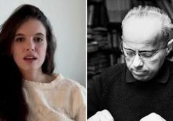 «Solaris» di Stanislaw Lem: il libro consigliato da Claudia Petrucci per i giorni del Coronavirus «Un romanzo che ci costringe a confrontarci con il nostro terrore per l'ignoto» - Corriere Tv