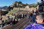 Parco Naxos Taormina, boom di presenze a febbraio: oltre 2mila visitatori l'1 marzo