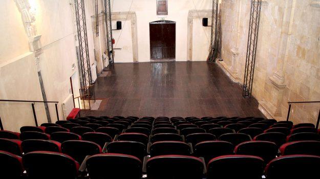 teatri, Sicilia, Cultura