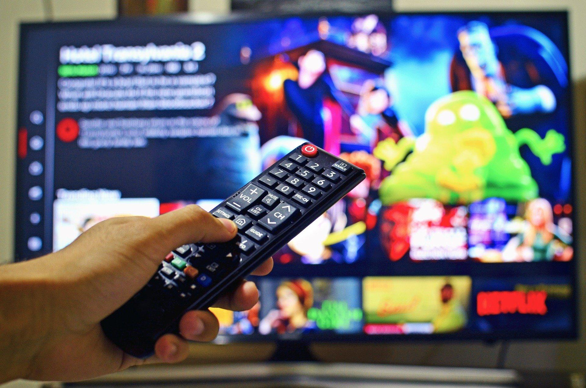 Al via il bonus tv fino a 100 euro, il ministro Giorgetti firma il decreto:  i requisiti per chiederlo - Giornale di Sicilia