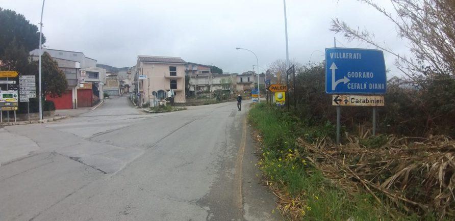Le strade di Villafrati