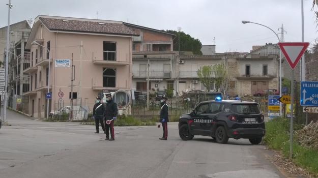 Villafrati, Palermo, Cronaca