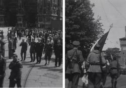 25 aprile 1945: Milano liberata  - Corriere Tv
