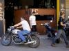 Quarantena in garage, cosa fare alla moto mentre è ferma