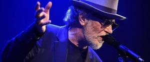 Francesco De Gregori torna a cantare live: concerti ad Enna, Taormina e Bagheria