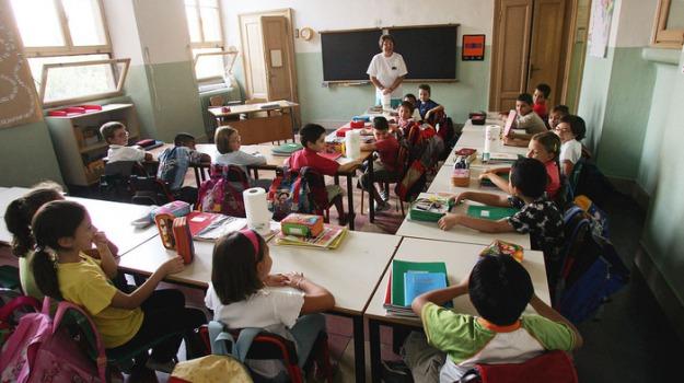 Cura Italia, scuole, Sicilia, Economia