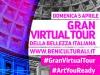 Castelli, palazzi e chiese, arriva il Grand Virtual Tour