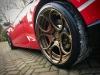 Quarantena, rischio flat spotting gomme auto parcheggiate