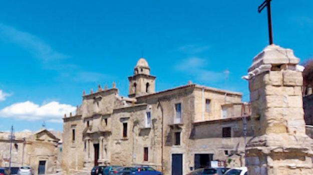 centro storico, Enna, Cronaca