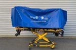 Coronavirus, il Rotary dona attrezzature a due ospedali di Catania e Caltanissetta