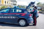 Nascondeva un chilo di marijuana nei cuscini: arrestato a Caltanissetta