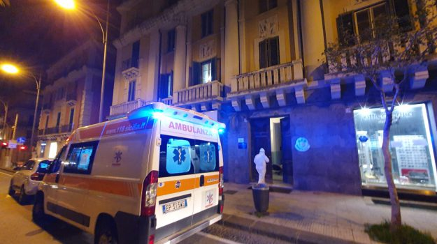 casa di riposo, coronavirus, Messina, Cronaca