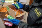 Coronavirus, gel disinfettante senza autorizzazioni: a Catania sequestrati 1600 flaconi