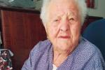 Dalla spagnola al coronavirus, a Piazza Armerina i 111 anni di nonna Marietta