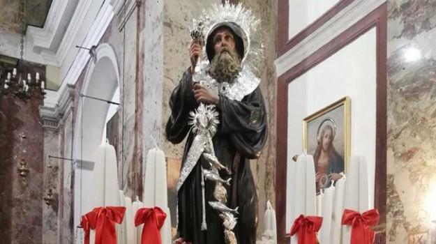 Chiesa, coronavirus, Trapani, Cultura