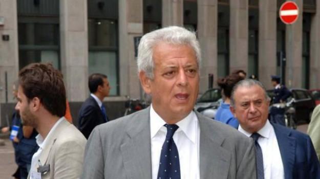 lutti, Salvatore Mancuso, Messina, Cronaca