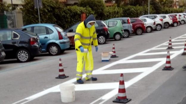 lavori, Palermo, Cronaca