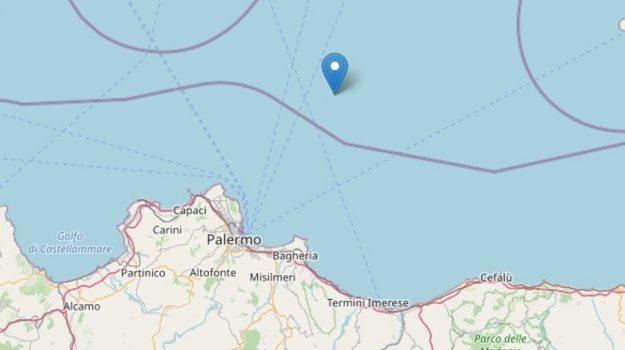 terremoto, Palermo, Cronaca