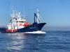 Augusta, tamponi per i 102 migranti a bordo della Aita Mari