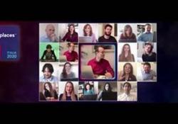 AmEx, Msd, Cisco, Gucci, Bending Spoons e le altre: la premiazione delle migliori aziende dove lavorare in Italia Great Place to Work ha individuato  anche nel 2020 le società più attente ai dipendenti e in cui il clima aziendale è migliore. Scopritele nella premiazione - Corriere Tv