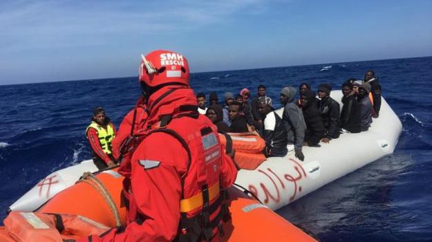 coronavirus, Lampedusa, migranti, Sicilia, Cronaca