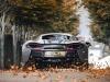 McLaren pensa a supercar alimentata con carburante sintetico